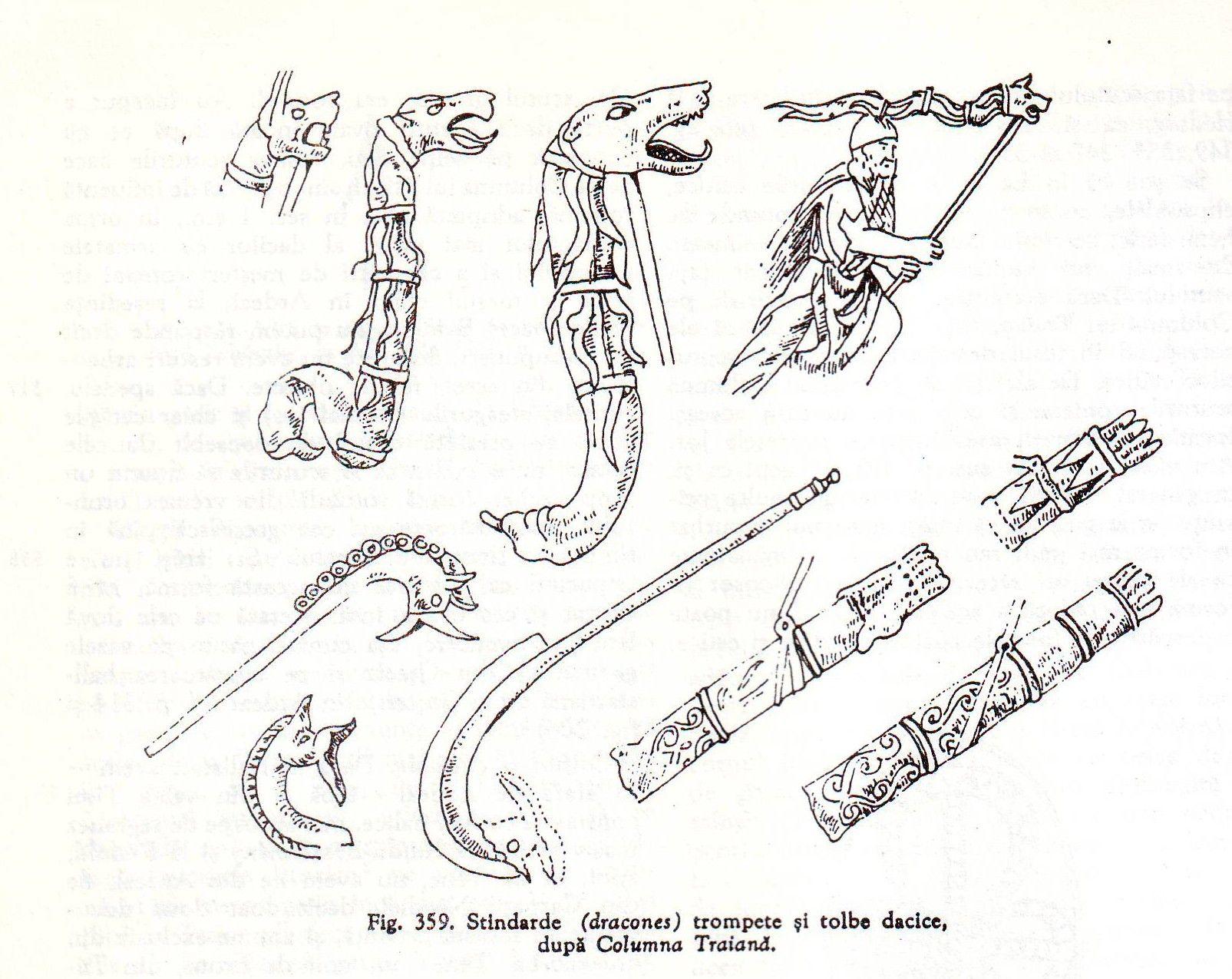 Simboluri Arhaice Romanesti Ii