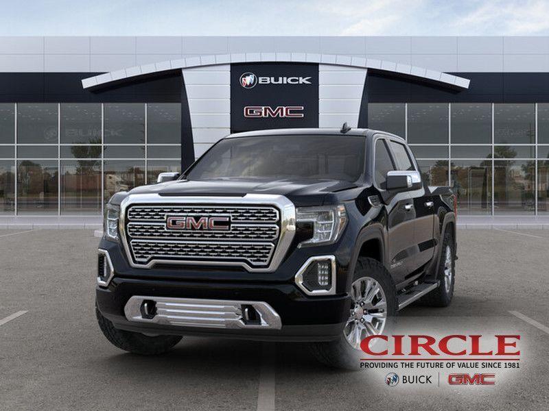 Gmc Gmctruck 2019 Sierra1500 Atf Truck 2019truck Newtruck