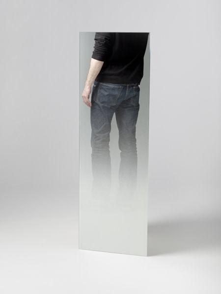 Mirror Gradient