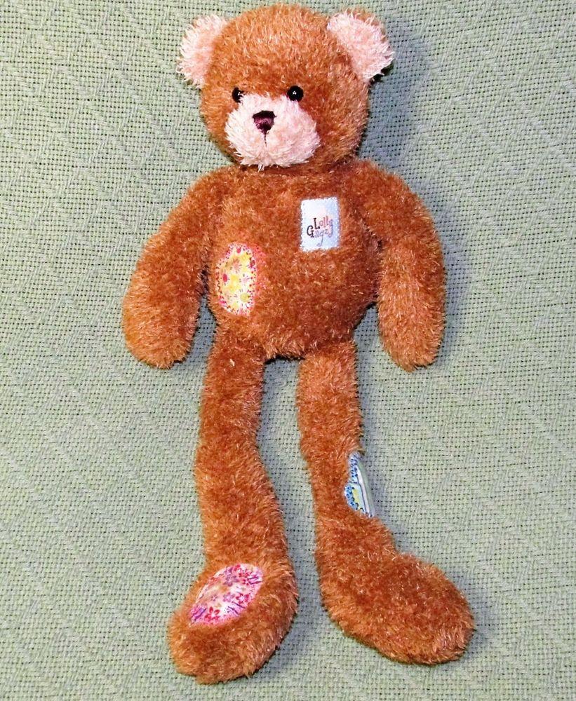 Enchanting Kostenlos Teddybär Nähmustern Picture Collection - Decke ...