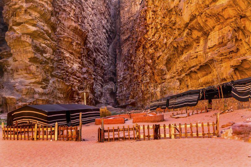 Bedouin Camp Barrah Siq Valley of Moon Wadi Rum Jordan. Bedouin Camp Barrah Siq , #affiliate, #Siq, #Valley, #Moon, #Bedouin, #Camp #ad #wadirum
