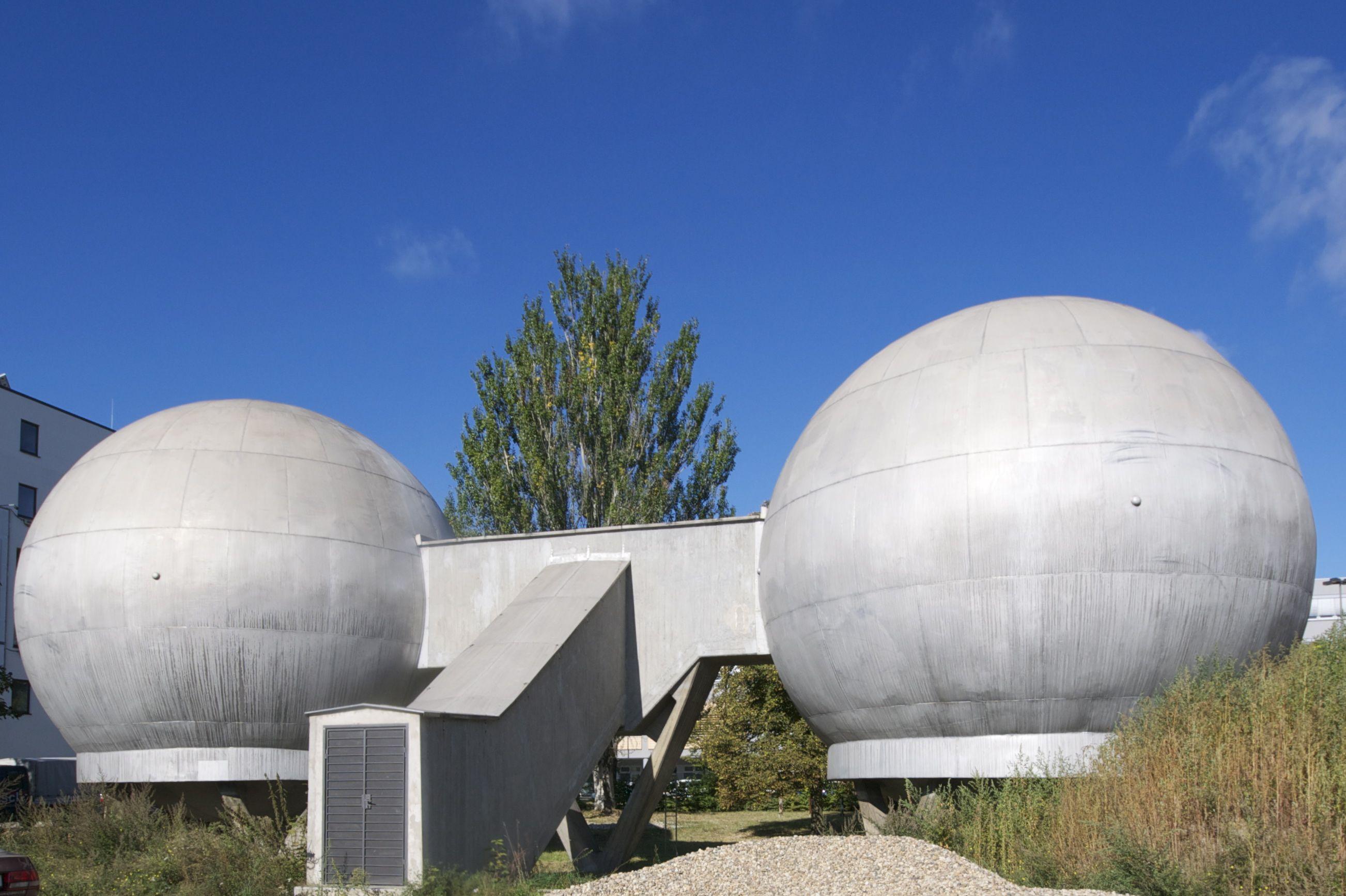 Wissenschaftspark Adlershof