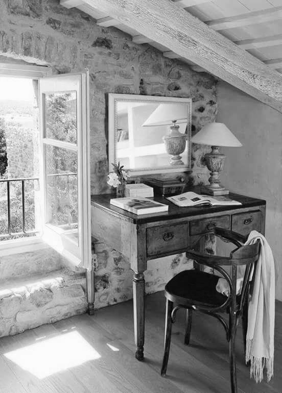 Interiors Ideen Pinterest Haus, Wohnen Und Landhaus   Wohnideen Unterm Dach