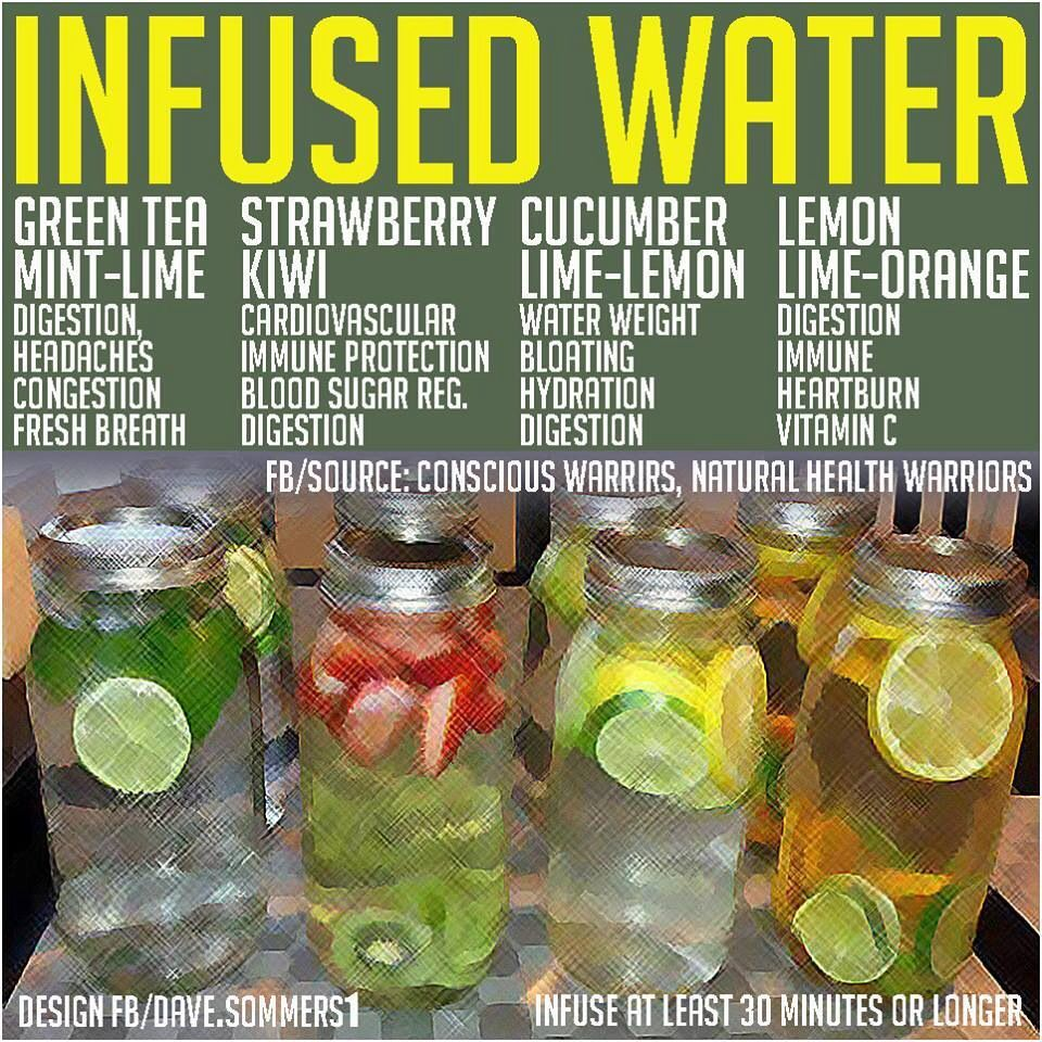 detox waters getting rid of aspartame so many great choices and benefits healthy food. Black Bedroom Furniture Sets. Home Design Ideas
