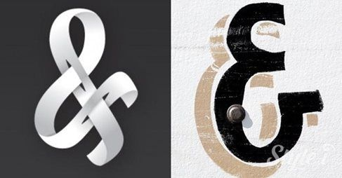 which ampersand? #art #styleiapp @styleiapp