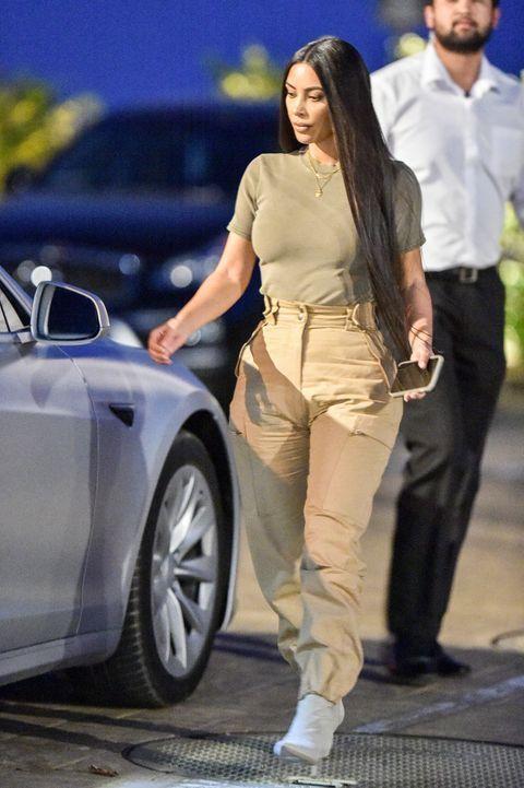Kim Kardashian's Best Outfits Ever
