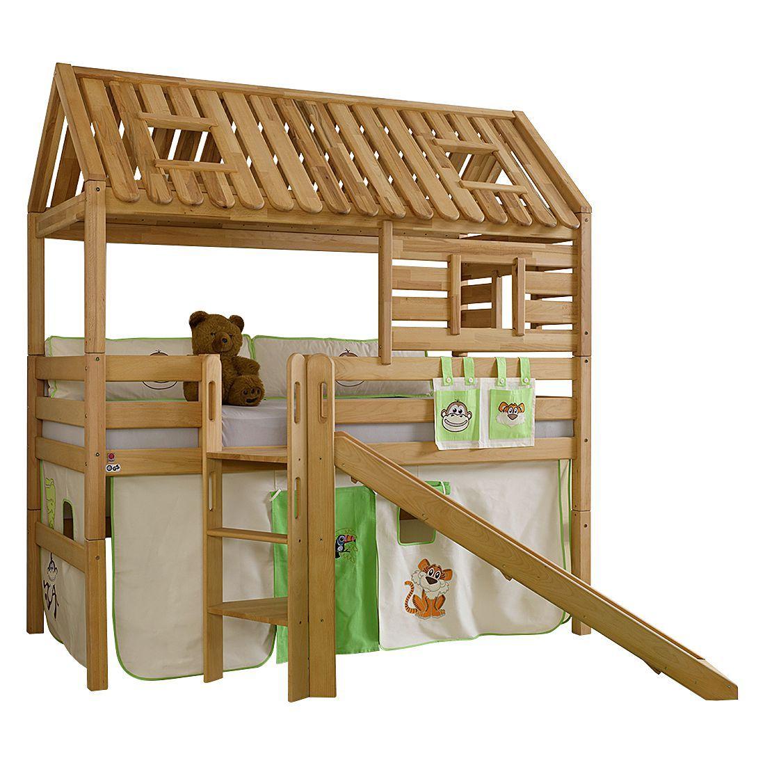 pin von ladendirekt auf kinderbetten pinterest kinderzimmer bett und hochbett. Black Bedroom Furniture Sets. Home Design Ideas
