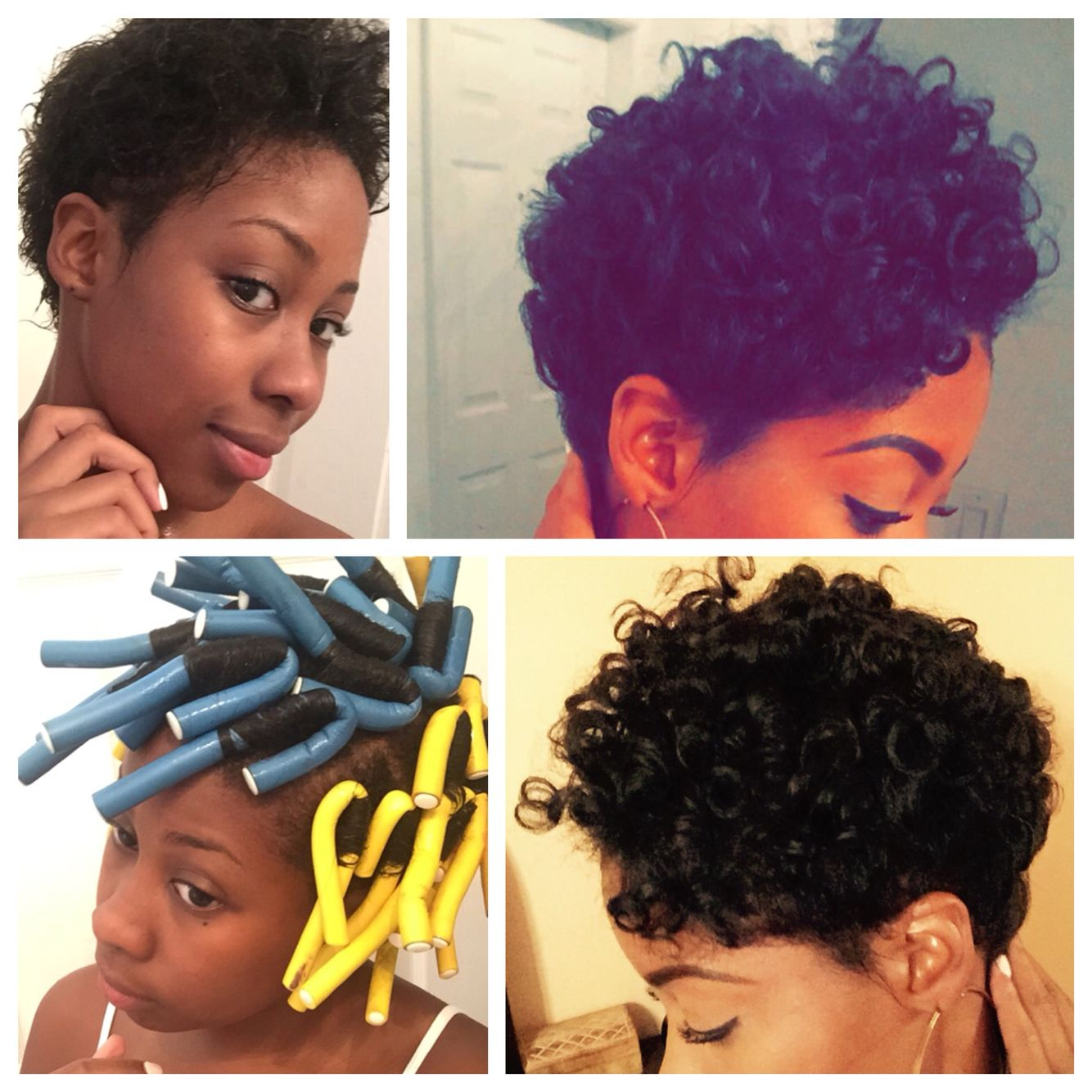 Pin On 4c Natural Hair Care