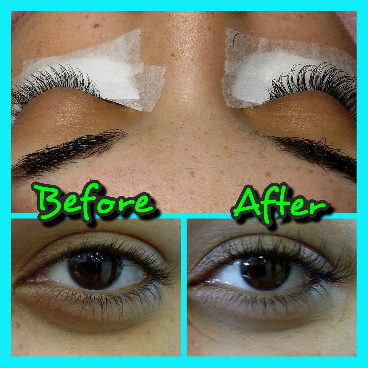 d630b4a58cb Borboleta lashes / c curl /. 15 thickness / 11,13,16 mm length ...