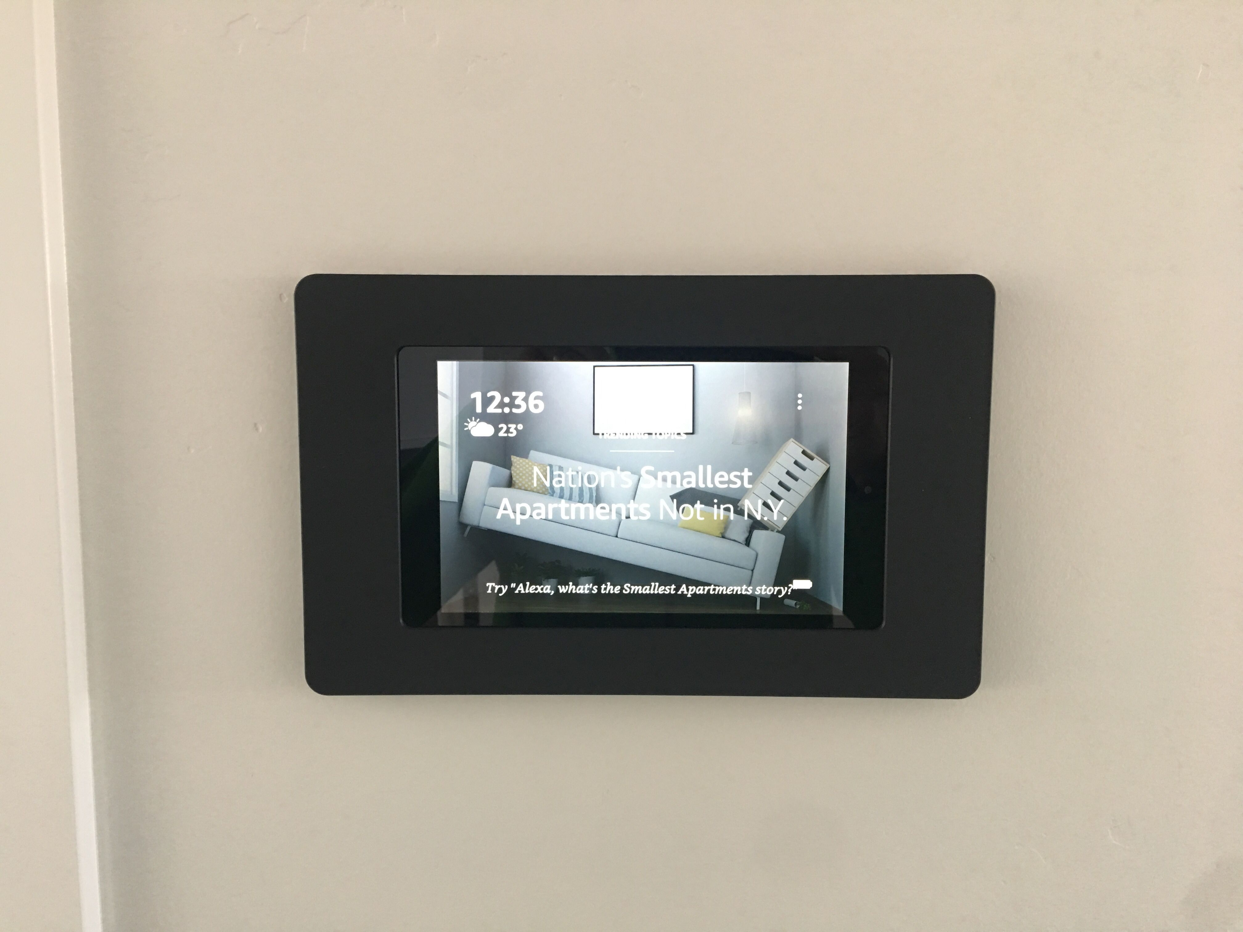 Have An Amazon Fire Tablet That You Want To Use For Your