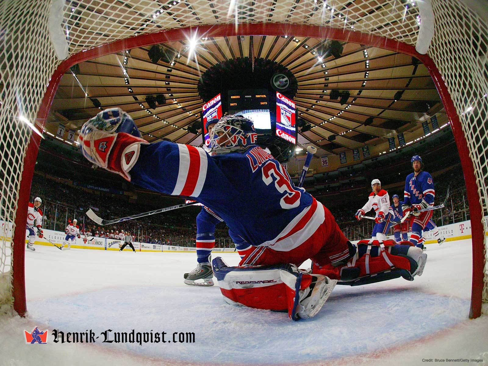 Breakaway Wallpapers Henrik Lundqvist Ny Rangers Hd Wallpaper 665x542 25