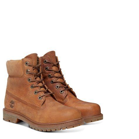 Livraison et retour sont toujours gratuits. Achetez Timberland® Icon 6-inch Premium Boot Femme sur le site officiel Timberland dés aujourd'hui !