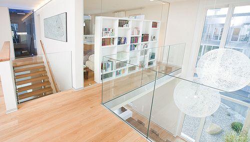 Luftraum Galerie Luftraum Raum Architektur