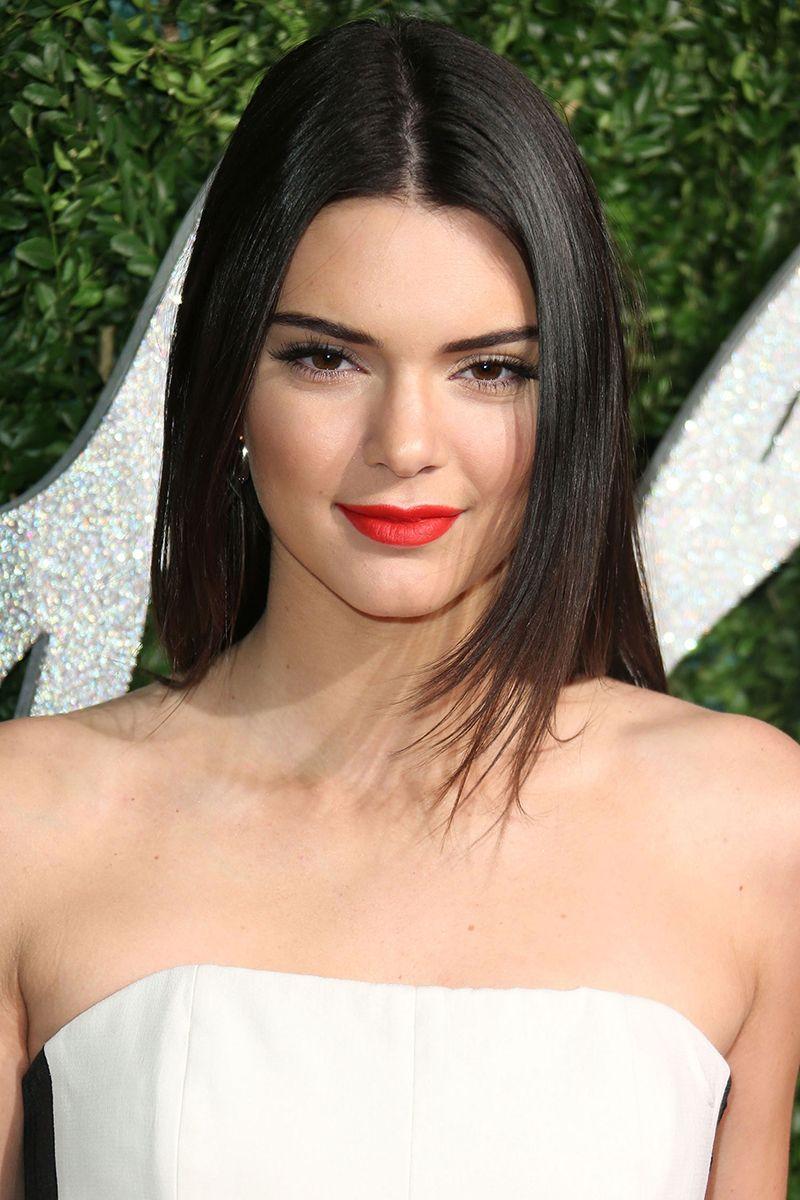 The best lip colors of lips kardashian jenner and kardashian