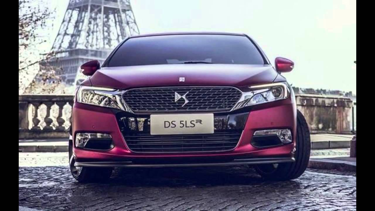2017 citroen ds5 review redesign release date. Black Bedroom Furniture Sets. Home Design Ideas