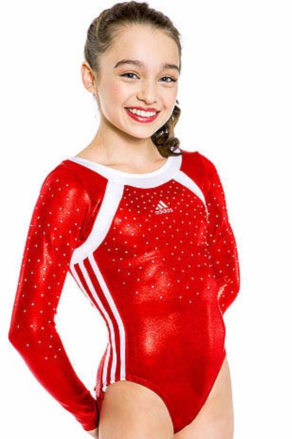 ef332f46cc29 Discount Leotards Adidas long sleeve competiton leotard AL1401