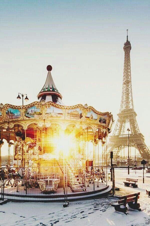 Zullen we ook eens mét de kinderen naar Parijs?