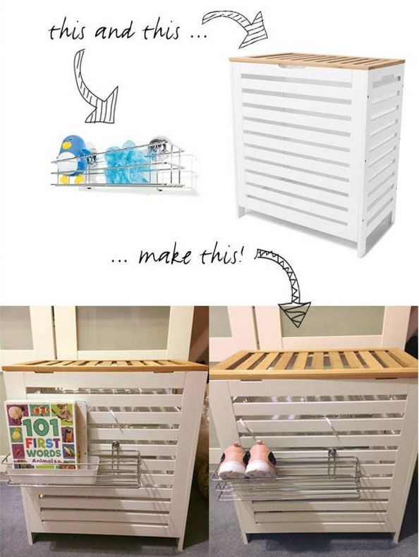 +30 Secrets To storage ideas for small spaces bedroom cheap