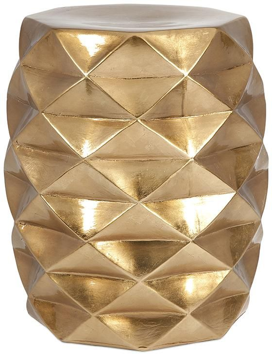 Attractive This Garden Stool Is Such A Statement Maker. HomeDecorators.com #