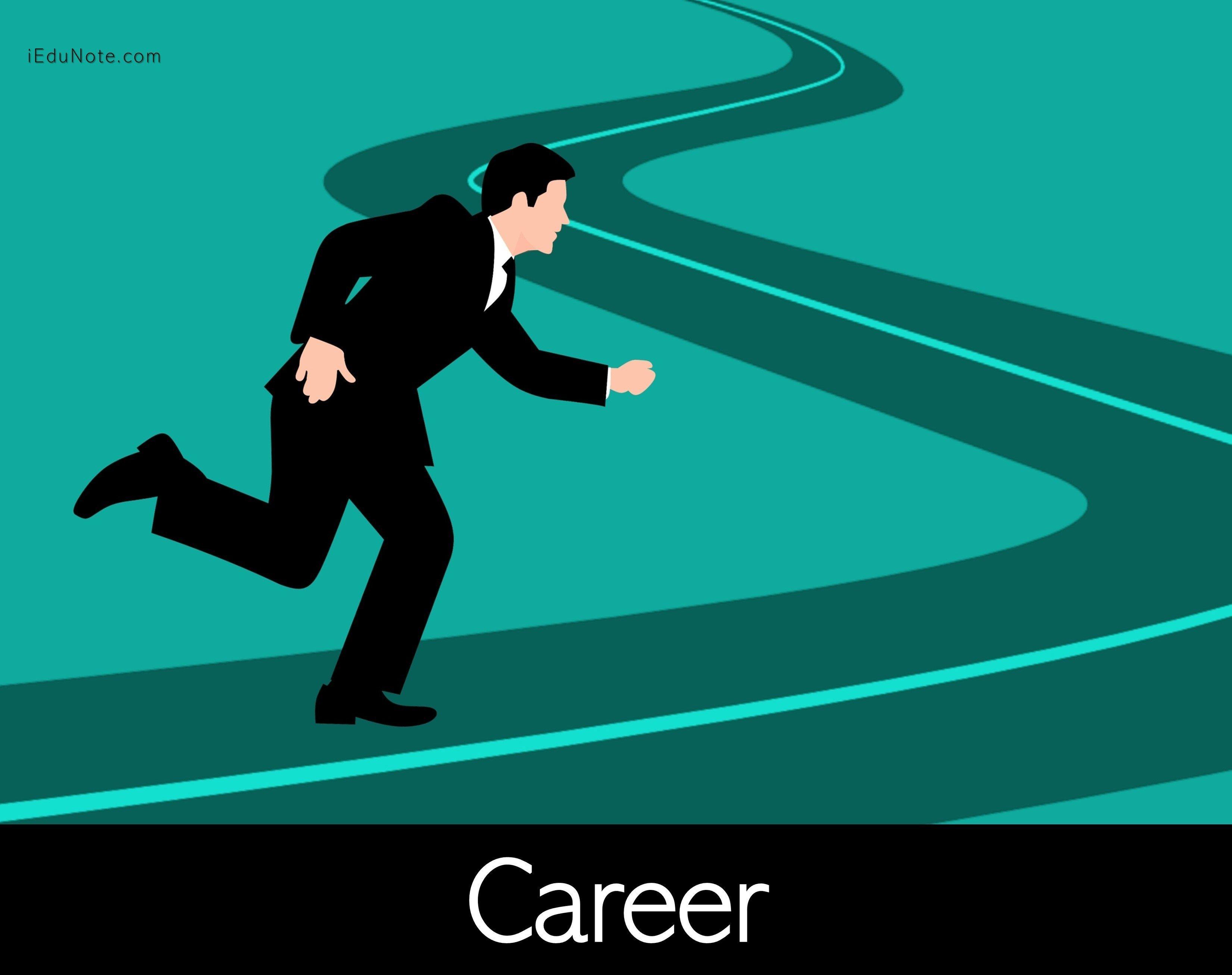 Career Definition, Career Patterns, Career vs Job