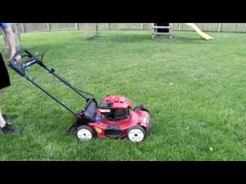 Toro Personal Pace Mower Rear Wheel Drive Grinding Repair You