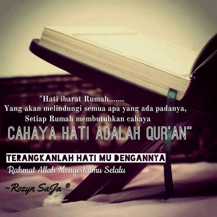 Timeline Photos Yayasan Pendidikan Islam Al Atsari Quran Quotes Islamic Quotes Quran