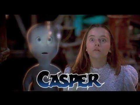 Casper Gasparin Pelicula Completa Español Latino 1995 Películas Completas Peliculas Cartas De Recomendacion