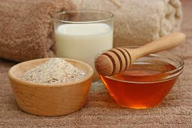 Inspiration For Moms: Six on Saturday: New Uses for Honey