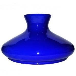Blue cased vianne glass 10 tam o shanter lamp shade lighting blue cased vianne glass 10 tam o shanter lamp shade lighting replacement mozeypictures Image collections