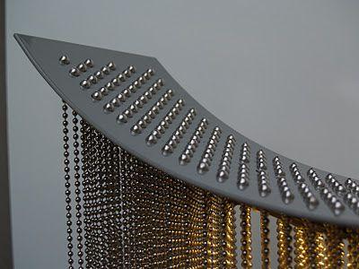 Waterpressure Rogue Wave Light. Info: http://www.moddesignguru.com/2012/01/designer-spotlight-sunday-waterpressure.html#