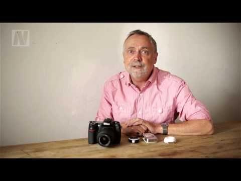 Nikon Skills 38: Meter manually - YouTube
