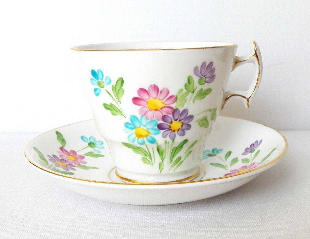 1925 phoenix bone china t f &s  ltd  made in england fine