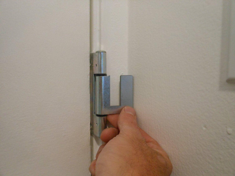 Doorricade Door Bar Safety Security Security Door