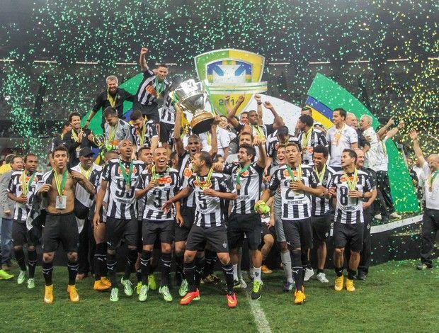 Cruzeiro X Atletico Mg Copa Do Brasil 2014 Globoesporte Com Atletico Mg Atletico Cruzeiro E Atletico
