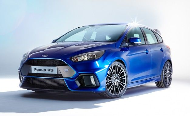 Ford Focus Rs Horsepower And Torque Confirmed You Will Not Be