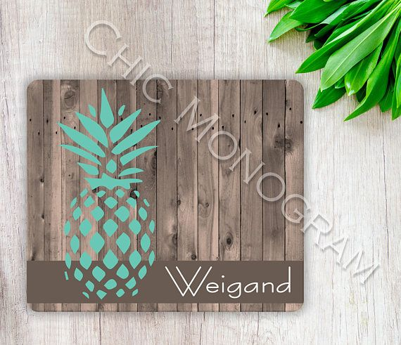 Gifts For Grandma Gifts For Mom Rustic Pineapple Trivet Mothers