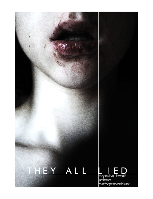 They Have All Lied | Ginny Weasley/Tom Riddle Harry Potter