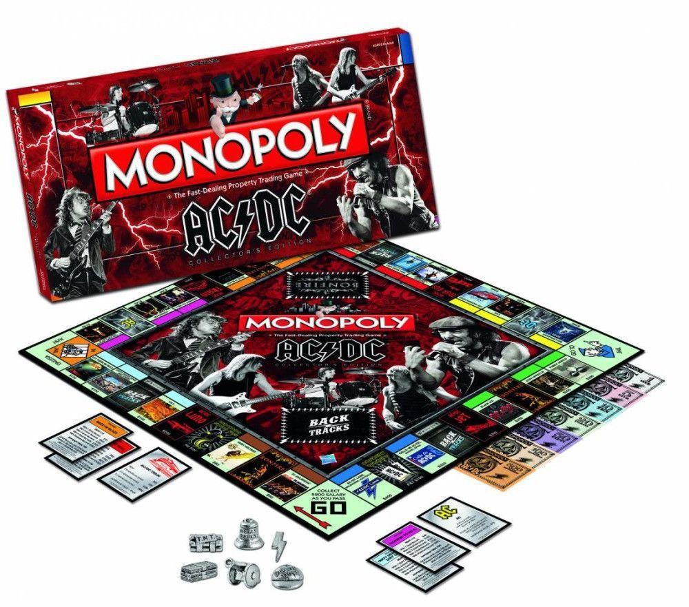 Star Trek Klingon Monopoly New//Sealed Box LIMITED Edition