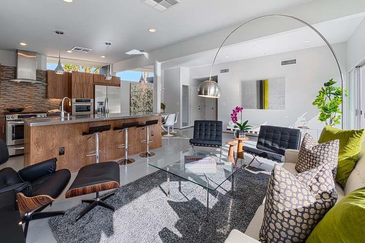 Midcentury Modern Room Divider