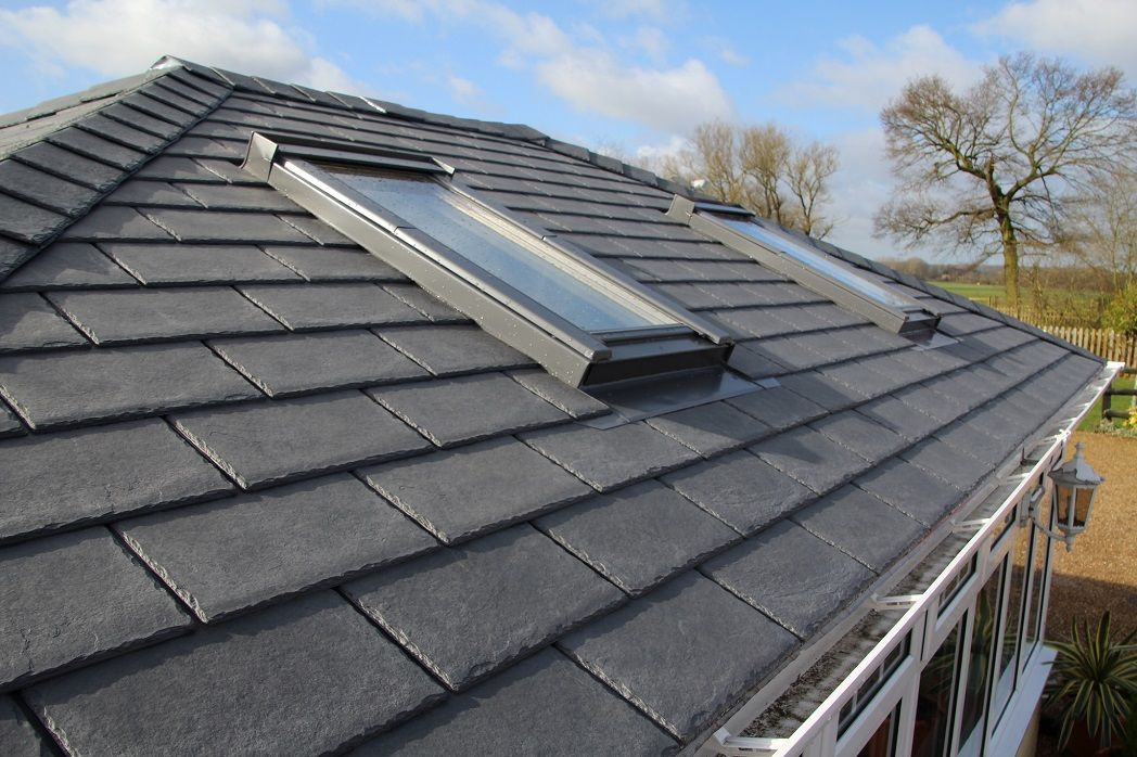 Pin by Eurocell on Equinox® Tiled Roof | Tiled ...