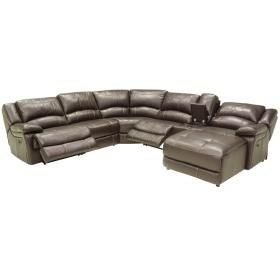 T118 SECTIONAL