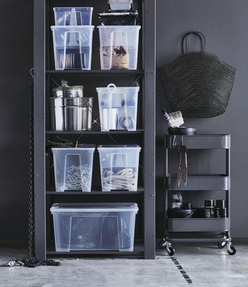 Inspiracje Ikea, Pomysły Ikea I