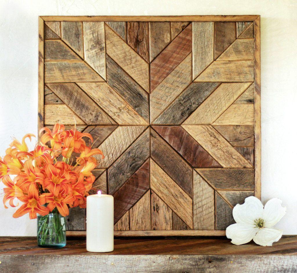 wood quilt ideas wooden quilt blocks quilts wood star quilt blocks ...
