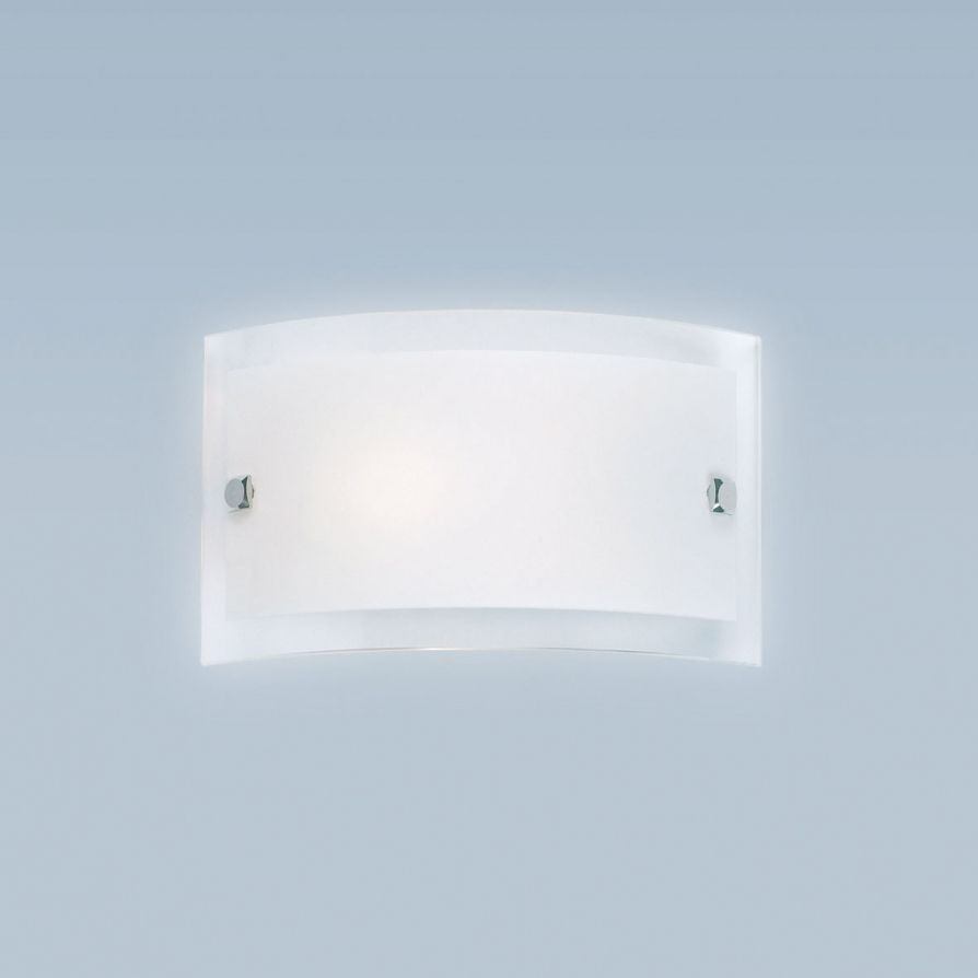 Endon 095 20 1 light switched glass wall light lighting endon 095 20 1 light switched glass wall light aloadofball Gallery
