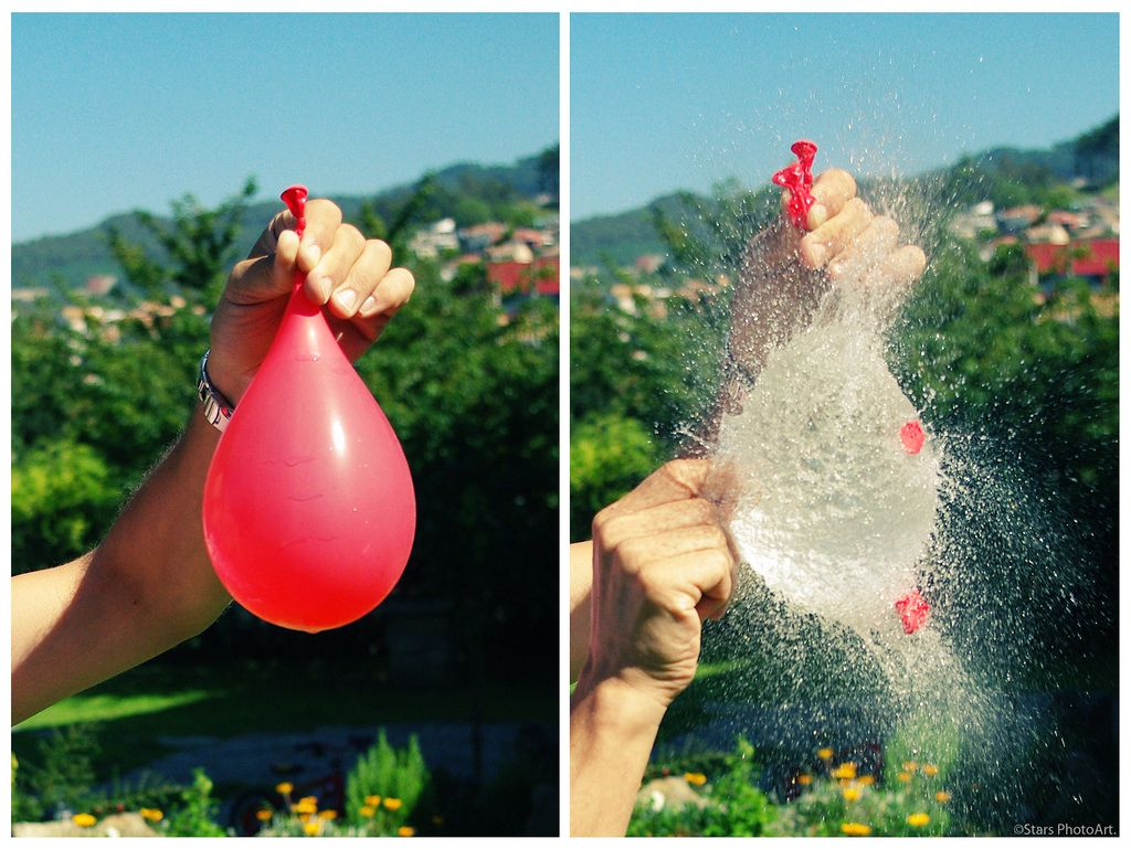 Splash | por Rubo Stars & Lore Stars