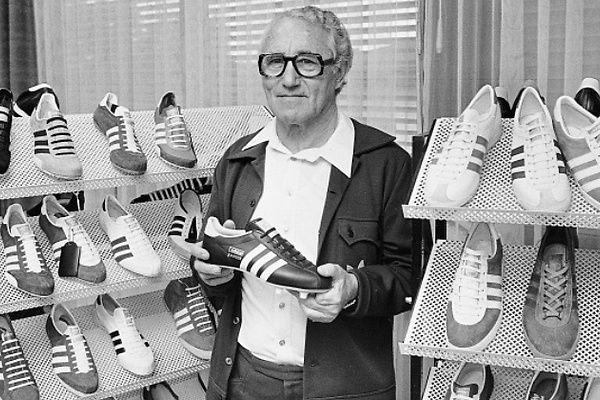 9c1ecc7c Adidas y Puma: la historia de un odio fraternal que ha revivido por el  running - elEconomista.es