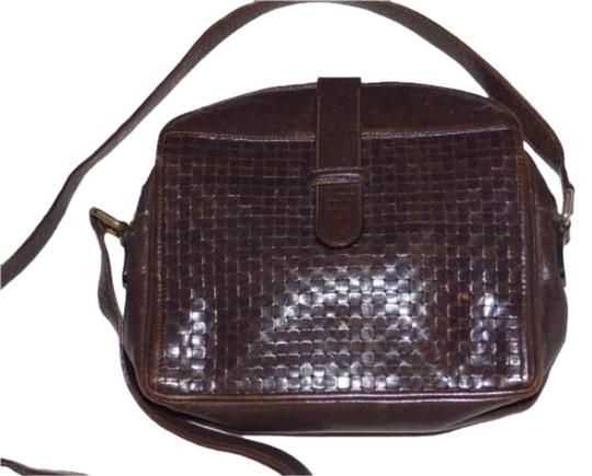 03c5145b35 Fendi Mint Vintage Gold Hardware Multiple Compartment Rare Style  Shoulder.cross Cross Body Bag