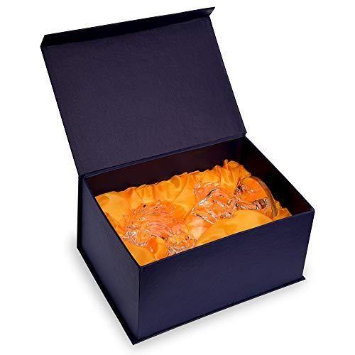 Remarquable  Mot-Clé London Boutique Decorative Crystal Animal Horse Ornament Gift Present