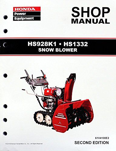 How Does An Electric Snow Blower Work Snow Blower Electric Snow Blower Snow Removal