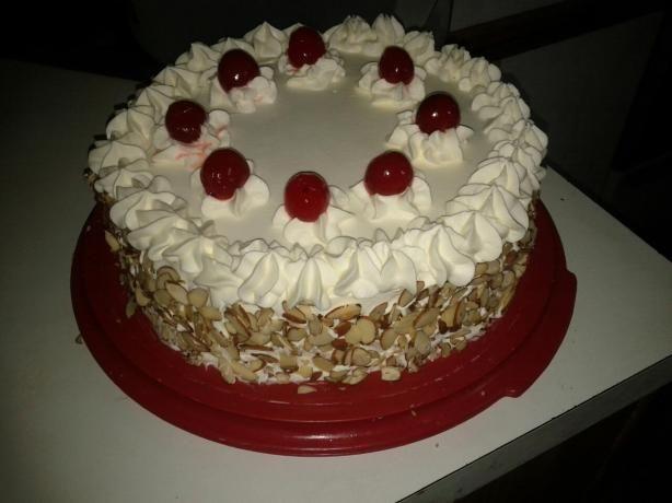 Italian Pastry Cake Recipes: Italian Rum Cake